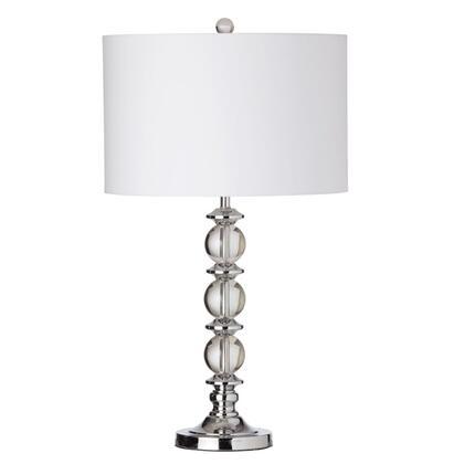 Dainolite C39TPC Table Lamp, DL 72eea71c42c605d68c7cbd05c6e6
