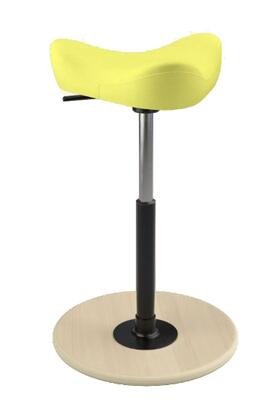 Varier Move Small MOVESMALL2700DINIMICA9122NATHIBLK Office Stool, Main Image