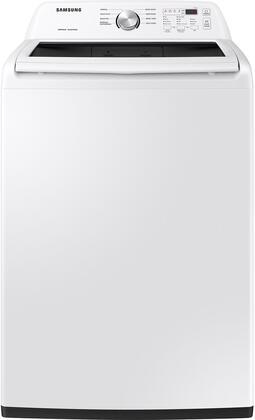 Samsung  WA45T3200AW Washer White, WA45T3200AW Top Load Washer