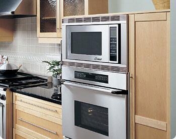 Dacor DMT2420BU Countertop Microwave, 1