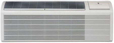 PVH09K3FA 42″ FreshAire Package Terminal Air Conditioner with 9600 BTU Cooling Capacity  8200 BTU Heating Capacity  DiamonBlue Advanced Corrosion