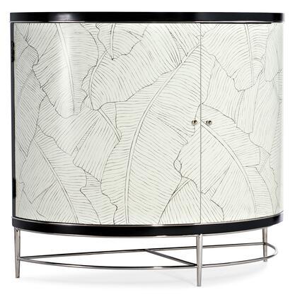 Hooker Furniture Melange 6388549800 Chest of Drawer, Silo Image