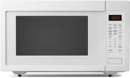 Whirlpool  UMC5225GW Countertop Microwave White, Main Image