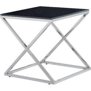 Allan Copley Designs Excel 2080402 End Table, 2080402