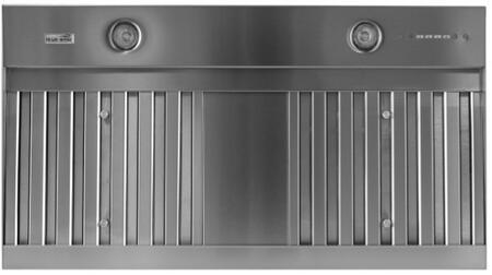 Trade-Wind Designer VSL4540BF Range Hood Insert Stainless Steel, Main Image