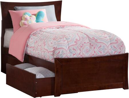 Atlantic Furniture Metro AR9026114 Bed Other, main image AR9026114 SUPPORT 1