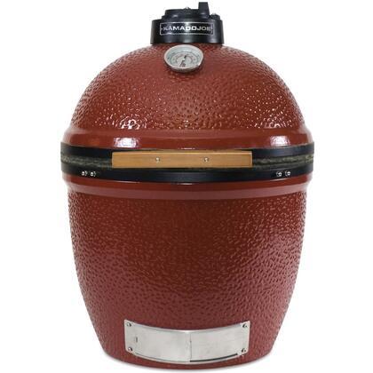 Kamado Joe BJ24NRS Charcoal Grill, 1