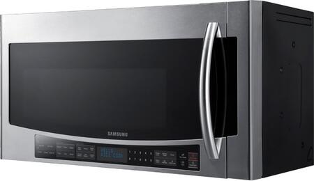 Samsung Appliance Smh2117s 30 Inch 2 1 Cu Ft Capacity