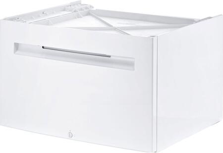 Bosch  WTZPW20D Laundry Pedestal White, 1