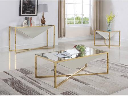 219 Sec 3 Piece Living Room Table