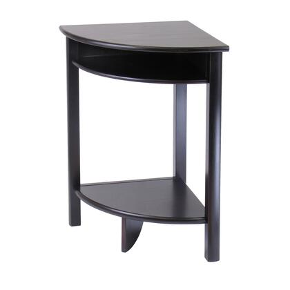 Winsome Liso 92720 End Table, 1
