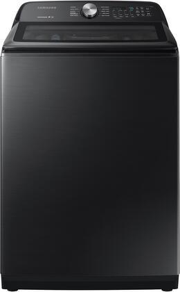 Samsung  WA50R5200AV Washer Black Stainless Steel, WA50R5200AV Top Loader Washer