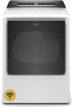 Whirlpool  WGD8120HW Gas Dryer White, WGD8120HW Gas Dryer