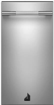 Jenn-Air JKTPX151H Trash Compactor Door Panel Stainless Steel, 1