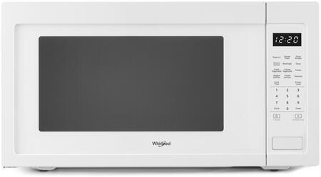 Whirlpool  WMC50522HW Countertop Microwave White, Main Image