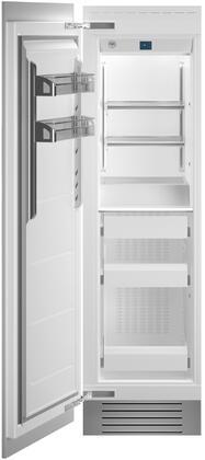 Bertazzoni  REF24FCIPRL Column Freezer Panel Ready, REF24FCIPRL Panel Ready Freezer Column