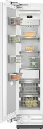 Miele MasterCool F2411Vi Column Freezer Panel Ready, F 2411 Vi Column Freezer