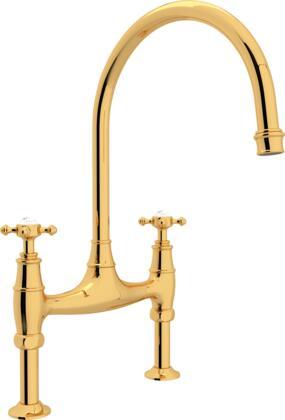 Rohl Georgian Era U4791LSEG2 Faucet, DL 79be90913092132cd2b0a810128f