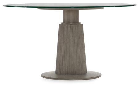 Hooker Furniture Elixir 59907520348 Dining Room Table, Silo Image