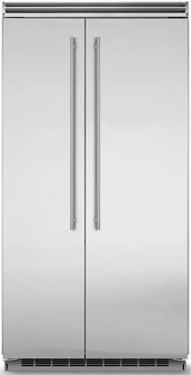 Marvel  MP42SS2NS Side-By-Side Refrigerator Panel Ready, Main Image