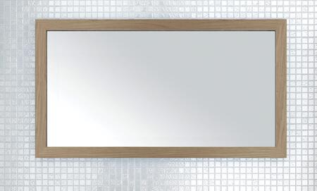 Cutler Kitchen and Bath Sangallo FVCAST40MR Mirror Brown, Main Image