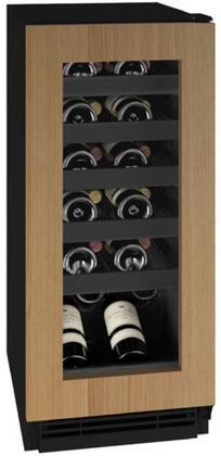 U-Line 1 Class UHWC115IG01A Wine Cooler 25 Bottles and Under Panel Ready, Main Image