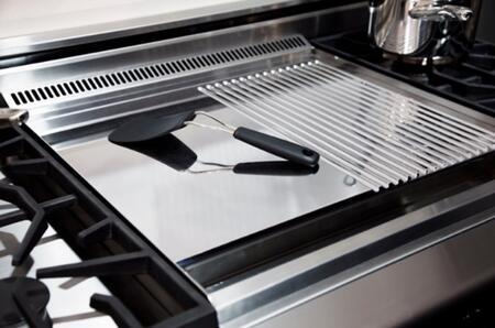 American Range Heritage MC22SPH Appliance Accessories , 1