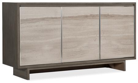 Hooker Furniture Melange 6388546500 Credenza, Silo Image