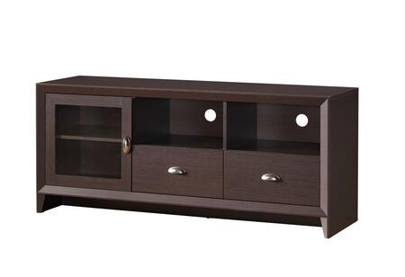 RTA-8807-WN Modern TV Stand with Storage for TVs Up To 60″  in