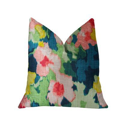 Plutus Brands Floral Goddess PBRA22281616DP Pillow, PBRA2228