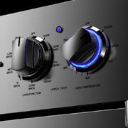 Viking 5 Series VSOE5 Single Wall Oven , Controls