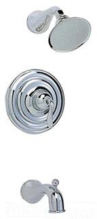 American Standard T342000002 Shower Accessory, Image 1