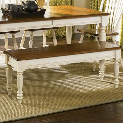 Liberty Furniture Low Country 79C9000B Bench Beige, Main Image