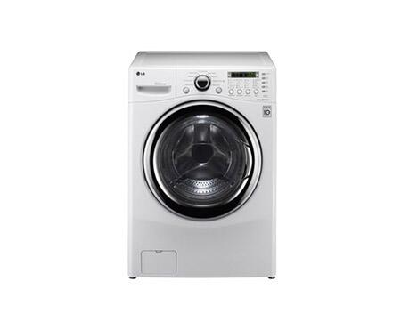 LG  WM3987HW Washer & Dryer Combos White, 1