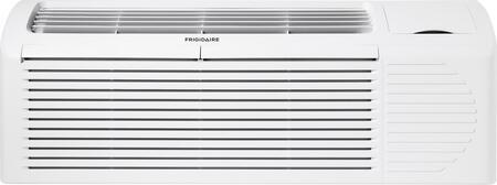 Frigidaire PTAC FFRP152HT3  Air Conditioner with Heat Pump, 15K BTU Cool, 11.7K BTU Heat, 20A Plug, 208/230V