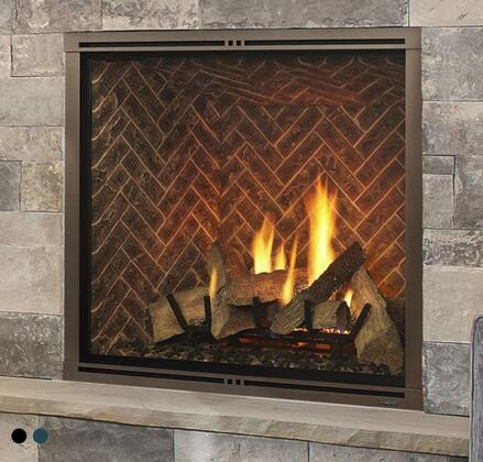 Majestic Marquis II MARQ42IN Fireplace, Main Image