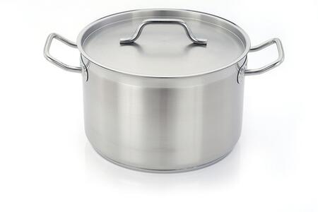 HOM475032 19.7″ Sauce Pot Stainless Steel 58