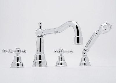 Rohl AC262X Faucet, 1