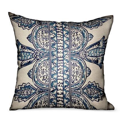 Plutus Brands Aristocratic Floret PBRAO1131616DP Pillow, PBRAO113