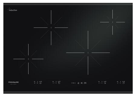 Frigidaire Gallery FGIC3067MB Electric Cooktop Black, 1