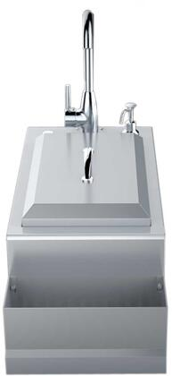 Sunstone  BCS14 Outdoor Sink Stainless Steel, Main Image