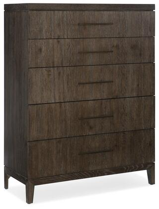 Hooker Furniture Miramar - Aventura 620290010DKW Chest of Drawer, Silo Image