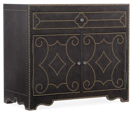 Hooker Furniture Woodlands 58209011789 Chest of Drawer, Silo Image