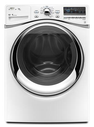 Whirlpool Duet Steam WFW95HEXW Washer , 1