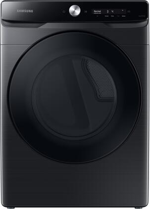 Samsung  DVG50A8600V Gas Dryer Black, DVG50A8600V Gas Dryer