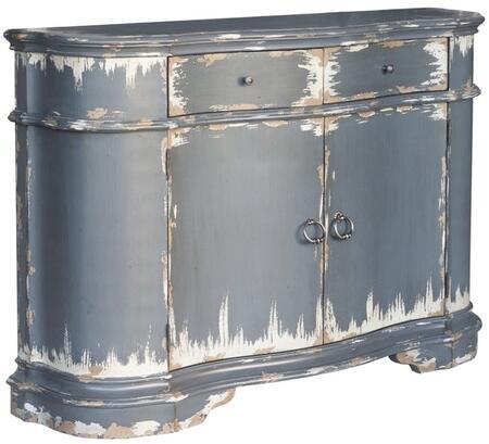Pulaski P020246 Console Gray, main image