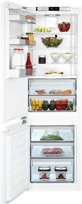 Blomberg  BRFB1051FFBINL Bottom Freezer Refrigerator Panel Ready, Main Image