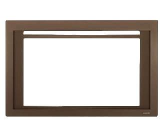CSFI30BZ Clean 30″ Screen Front in