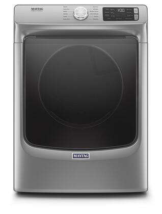 Maytag  MGD6630HC Gas Dryer Slate, Main Image