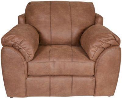 Jackson Furniture Sullivan 318801115099125099 Living Room Chair Brown, Main Image